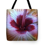 Close-up On Nature Tote Bag