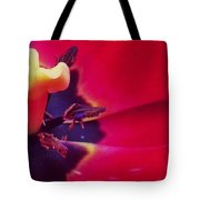 Close With Creation Tote Bag