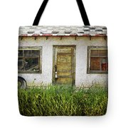 Closed Tote Bag