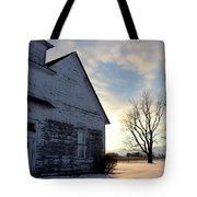 Closed On Sunday Tote Bag