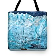 Closer Perspective Tote Bag