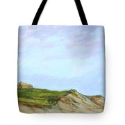 Closer To The Edge Tote Bag