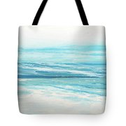 Closer To The Ocean Tote Bag