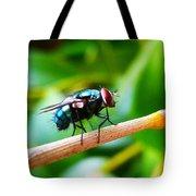 Closeup  Tote Bag