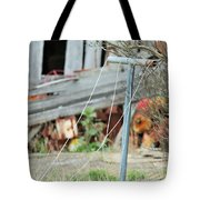 Clothes Line The Real Deal Tote Bag