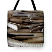 Clothes-pins Tote Bag