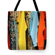 Clothes Rack Tote Bag