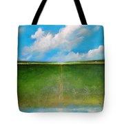 Cloud Animals Tote Bag