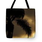 Cloud Break Tote Bag