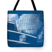Cloud Catcher Tote Bag