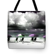 Cloud Illusions Tote Bag