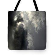 Cloud Image 1 Tote Bag