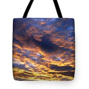 Cloud Nine 1 Tote Bag