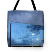 Cloud Reflection Tote Bag