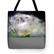 Cloud Rose Tote Bag