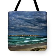 Cloud Spectacular Tote Bag