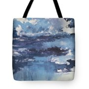 Cloud Study Tote Bag