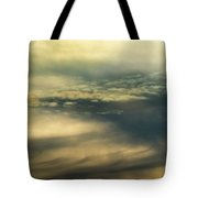 Cloud Systems Tote Bag