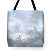 Cloud Walk Forest Tote Bag