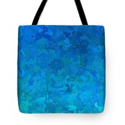 Clouded Thoughts Of You Tote Bag