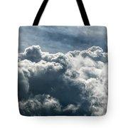 Clouds 3 Tote Bag