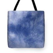Clouds 4 Tote Bag
