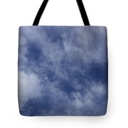 Clouds 5 Tote Bag