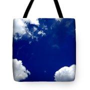 Clouds 52816 Tote Bag