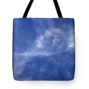 Clouds 7 Tote Bag