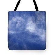 Clouds 8 Tote Bag