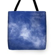 Clouds 9 Tote Bag