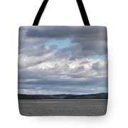 Clouds After The Storm Tote Bag