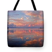 Clouds - Almost Heaven Tote Bag
