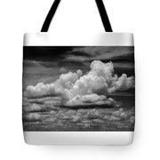 Clouds I I Tote Bag