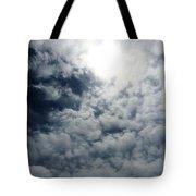 Heaven's Eye Tote Bag