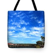 Clouds That Whisper2 Tote Bag