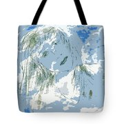 Cloudy With Whimsy Tote Bag