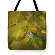 Clouser Smallmouth Tote Bag