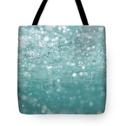 Clovelly Below Tote Bag