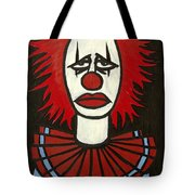 Clown Tote Bag