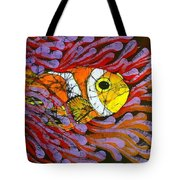 Clownfish I  Tote Bag
