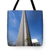 Cn Tower Toronto Ontario Tote Bag