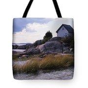 Cnrf0909 Tote Bag