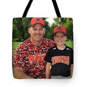 Coach Sodorff And Cody 9740 Tote Bag