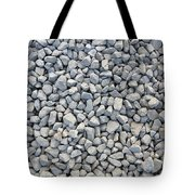 Coarse Gravel Tote Bag