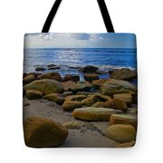 Coarse Sand Tote Bag