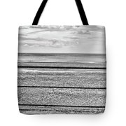 Coast - Horizon Lines Tote Bag