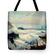 Coast Of Maine Tote Bag
