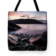Coast Of Norway Tote Bag