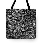 Coast - Seaweed Shapes Tote Bag